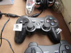 Unbranded PS3 Wireless Controller - Untested & Unboxed -