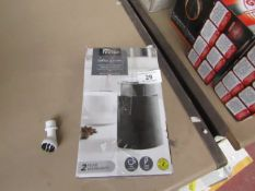   1X   150W COFFEE GRINDER   UNCHECKED & BOXED   NO ONLINE RESALE   SKU C057172361281   LOAD
