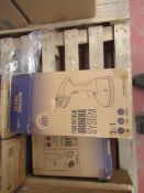   10X   VERTI STEAM PRO   UNCHECKED AND BOXED   NO ONLINE RESALE   SKU C060191467445   RRP £43.