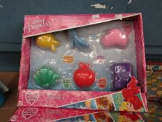 2xDisney - Princess Butter Putty Collection - New & Packaged.