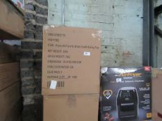 | 5X | POWER AIR FRYER 5L | UNCHECKED & BOXED | NO ONLINE RESALE | RRP £149.99 | TOTAL LOT RRP £