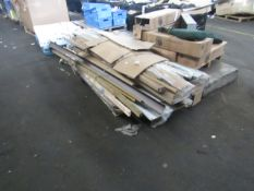 1X PALLET CONTAINING STOCK FROM A LARGE NATIONAL DIY RETAILER | THESE PARTS ARE ALL CUSTOMER RETURNS