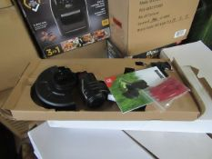 | 5X | BELL & HOWELL BIONIC TRIMMERS | UNCHECKED & BOXED | NO ONLINE RESALE | RRP £29.99 | TOTAL LOT