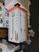 | 3X |INVICTUS X7 380W VACUUM CLEANERS | UNCHECKED & BOXED | NO ONLINE RESALE | RRP £335 | TOTAL LOT