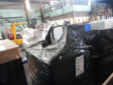 1X PALLET CONTAINING APPROX 6 TABLETOP FRIDGES FROM SIXTY FRIDGES | ALL UNTESTED |