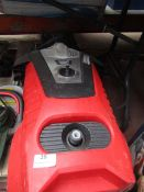 1x CL WASH JET9500, his lot is a Machine Mart product which is raw and completely unchecked and