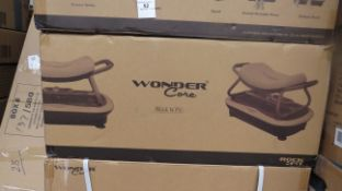 | 1X | WONDER CORE ROCK N FIT | UNCHECKED AND BOXED | NO ONLINE RE-SALE | SKU C5060541516618 | RRP