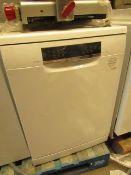 BoschPerfect Dry  Series 6 dishwasher, no plug