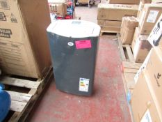 1x CL AIRCON AC10000 23 1248 This lot is a Machine Mart product which is raw and completely
