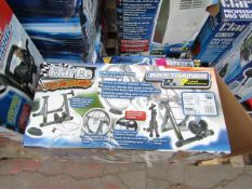 1x CL BIKE TRAINR CCTI 1276 This lot is a Machine Mart product which is raw and completely unchecked