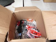 1x BOX OF VARIOUS TOOLS 1290 This lot is a Machine Mart product which is raw and completely