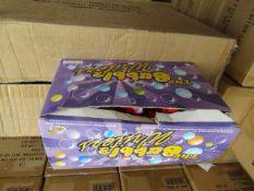 6x Bubble Writer's - Pens (96 Per Box) - New & Boxed.