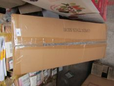 | 1x | NU BREEZE COLD AIR CLOTHES DRYER | PROFESSIONALLY REFURBISHED AND RE BOXED | NO ONLINE RESALE