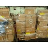 Mixed pallet of Made.com customer returns to include 16 items of stock with a total RRP of