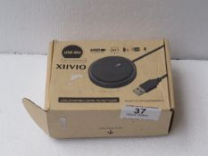 Omnidirectional USB Mic - Untested & Boxed -