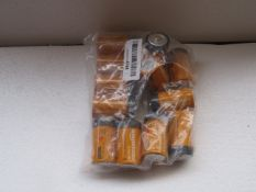 3x bags of amazon batteries - C batteries, D Batteries and CR2 Batteries - All Untested
