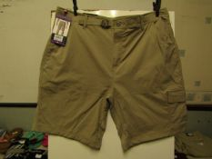 Gerry Venture shorts size 40 waist, new with tag