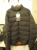 Craghopper Camepillio water repellant Thermo Jacket, new size 3XL, RRP £140