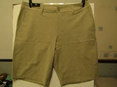 Hang ten Hybrid shorts with stretch, new size 40 waist