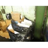 1X PALLET OF RAW CUSTOMER RETURN ELECTRICAL ITEMS FROM A LARGE ONLINE RETAILER | NO ONLINE
