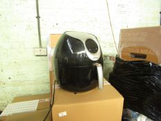   5X   POWER AIR FRYER XL   UNCHECKED & BOXED   NO ONLINE RESALE   RRP £149.99   TOTAL LOT RRP £