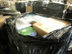   1X   PALLET OF RAW CUSTOMER ELECTRICAL & FITNESS RETURNS FROM A LARGE ONLINE RETAILER  