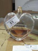 Vera Wang Prrincess - 100ml bottle - 40% full - RRP £20