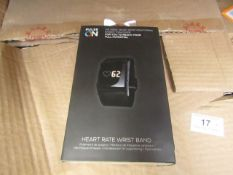 8x Pulse On fitness bracelets, new and boxed.