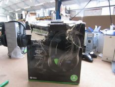 PDP Gaming LVL 50 Wireless Gaming Headset - Unchecked & Boxed - RRP £75