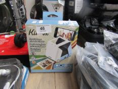 Tomy KiiPix Smartphone Picture Printer - Untested & Boxed - RRP £40