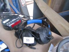 Turtle Beach Recon 200 Wired Headset for Playstation - Untested & unboxed