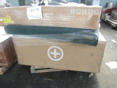   1X   PALLET OF FAULTY / MISSING PARTS / DAMAGED CUSTOMER RETURNS MADE.COM STOCK UNMANIFESTED  