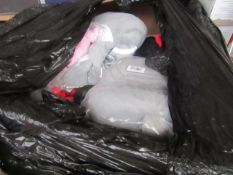 | 1X | SALVAGE PALLET CONTAINING APPROX 25+ HAPPY NAPPERS | UNCHECKED MAY BE DAMAGE OR IN NON