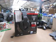 Turtle Beach Elite Atlas Aero Pro Gaming Headset for PC - Untested & Boxed - RRP £90