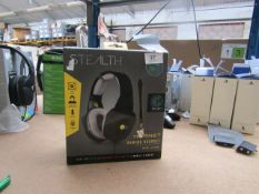 Hornet Gaming Headset - Unchecked & Boxed - RRP £25