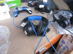 Turtle Beach Recon 70p Wired Gaming Headset - Untested & Unboxed -