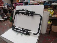Car Bicycle Rack - No Accessories - No Box.