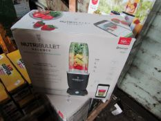1X NUTRIBULLET BALANCE | UNCHECKED & BOXED | NO ONLINE RESALE | RRP £150