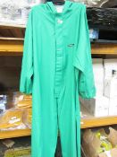 Chemsol Plus - PVC Coverall Chemical Suit - Size Special - Unused, No Packaging.