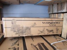 | 1X | WONDER CORE 2 | UNCHECKED & BOXED | NO ONLINE RESALE | SKU 506018146108 | RRP £- |