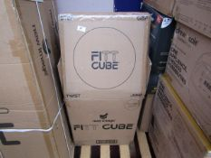 | 1X | NEW IMAGE FITT CUBE | UNCHECKED & BOXED | NO ONLINE RESALE | SKU - | RRP £- |