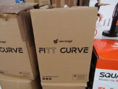 | 5X |NEW IMAGE FIT CURVE | UNCHECKED AND BOXED | NO ONLINE RE-SALE | RRP £49.99 | TOTAL LOT RRP £