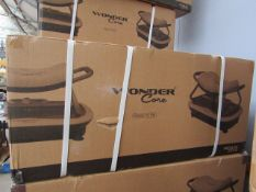 | 2X | WONDER CORE ROCK N FIT | UNCHECKED AND BOXED | NO ONLINE RE-SALE | SKU C5060541516618 |