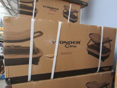 | 1X | WONDER CORE ROCK N FIT | UNCHECKED AND BOXED | NO ONLINE RE-SALE | SKU C5060541516618 |