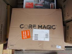 | 2X | NEW CORE MAGIC | UNCHECKED & BOXED | NO ONLINE RESALE | SKU - | RRP £- |