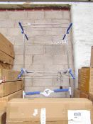   5X   NU BREEZE COOL AIR DRYING SYSTEMS   UNCHECKED & BOXED   NO ONLINE RESALE   RRP £49.99   TOTAL