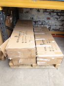 3X SOLO RIDER EXERCISE MACHINE   RAW CUSTOMER RETURNS   UNCHECKED & BOXED   NO ONLINE RESALE  