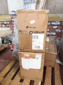   2X   NEW IMAGE FIT CURVE   UNCHECKED & BOXED   RRP £79.98  