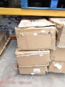   3X   NEW IMAGE FITT GYMS   RAW CUSTOMER RETURNS   UNCHECKED & BOXED   NO ONLINE RESALE   RRP £