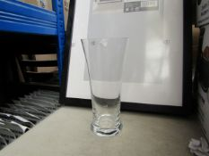 1x Box of 4 Everyday Pilsner Glasses - New & Boxed